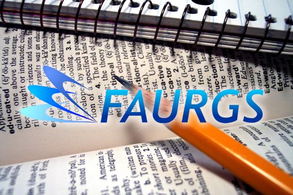 Curso para Curso de Resolução de Provas  de Língua Portuguesa da FAURGS